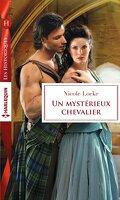 Lovers and Legends, Tome 1 : Un Mystérieux Chevalier