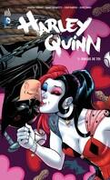 Harley Quinn, Tome 3 : Dingue de toi