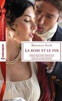 Quatre Anglais sur le continent, Tome 1 : La rose et le fer
