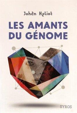 Couverture du livre : Les amants du génome