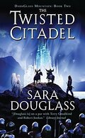 Darkglass Mountain, Tome 2 : The Twisted Citadel