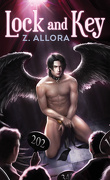 Entwined Dreams, Tome 1 : Lock and Key