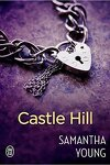 couverture On Dublin Street, Tome 2.5 : Castle Hill