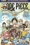 couverture One Piece: The Twenty-First Log