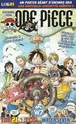 One Piece: The Twenty-First Log