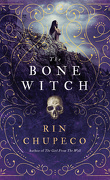 The Bone Witch, tome 1