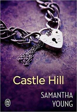 Couverture du livre : On Dublin Street, Tome 2.5 : Castle Hill