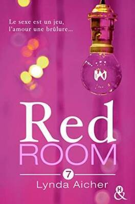 Couverture du livre : Red Room, Tome 7 : Tu trouveras l'amour