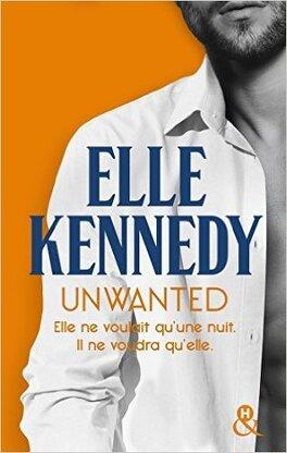 Couverture du livre : Unwanted