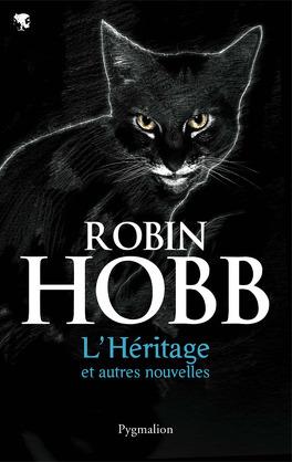 Couverture du livre : L'Héritage et autres nouvelles
