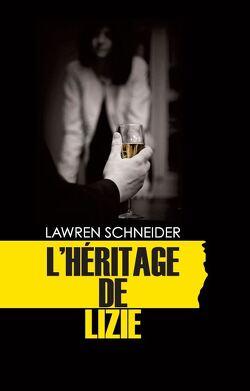 Couverture de L'heritage de Lizie