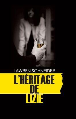 Couverture du livre : L'heritage de Lizie