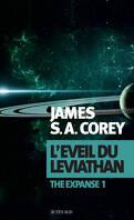 The Expanse, Tome 1 : L'Éveil du Léviathan