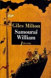 Couverture du livre : Samouraï William