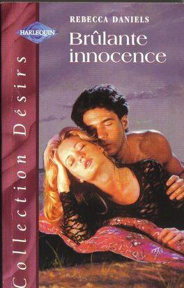 Couverture du livre : L.A., Tome 1: Brûlante Innocence