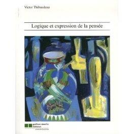 Couverture du livre : Logique et expression de la pensée