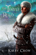 Scarlet et le Loup Blanc, Tome 5 : The Temple Road