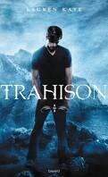 Damnés, tome 5 : Trahison