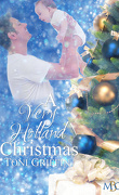 Les frères Holland, Tome 5 : A Very Holland Christmas