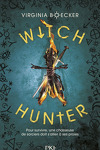 couverture The Witch Hunter, Tome 1