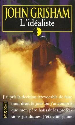 Couverture du livre : L'Idéaliste