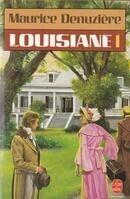 Couverture du livre : Louisiane