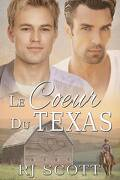 Texas, Tome 1 : Le coeur du Texas