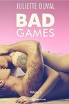 couverture Bad games, Tome 3