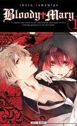Bloody Mary, Tome 1