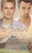 Texas, Tome 1 : Le Cœur du Texas