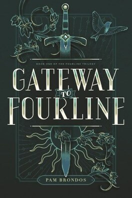 Couverture du livre : The Fourline Trilogy, Tome 1 : Gateway to Fourline