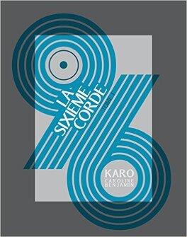 Couverture du livre : 96, tome 1 : La sixième corde