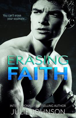 Couverture du livre : Erasing Faith