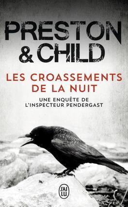 Couverture du livre : Les Croassements de la Nuit