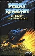 FNA -1297- Perry Rhodan, tome 65 : Le Combat des Cent-Soleils