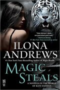 Kate Daniels, Tome 7.5 : Magic Steals