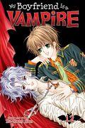 My boyfriend is a vampire, tome 12