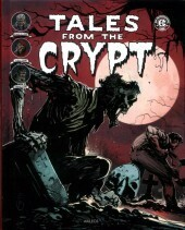 Couverture du livre : Tales from the Crypt, tome 4