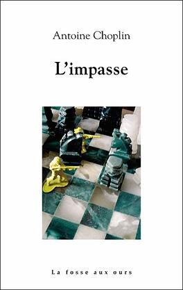 Couverture du livre : L'impasse