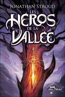 Couverture du livre : Les Héros de la vallée