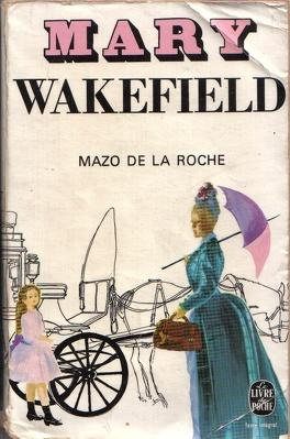 Couverture du livre : Mary Wakefield