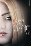 couverture Journal d'un vampire, Tome 2 : Les Ténèbres