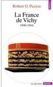 La France de Vichy