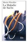 couverture La Maladie de Sachs
