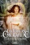 couverture Les Chevaliers d'Émeraude, Tome 9 : L'Héritage de Danalieth