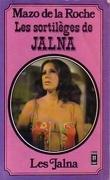 Les sortilèges de Jalna