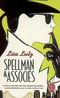 Les Spellman, tome 1 : Spellman et associés