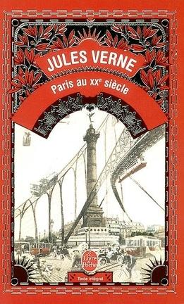 Couverture du livre : Paris au XXᵉ siècle