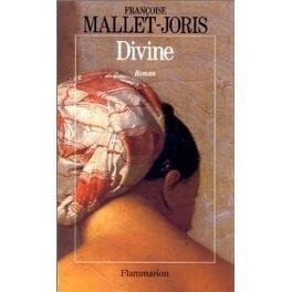 Couverture du livre : Divine