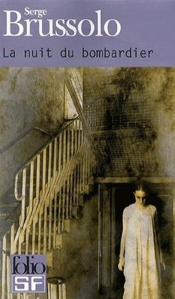 Couverture du livre : La Nuit du bombardier